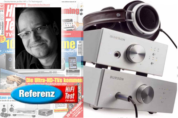 HiFi Test Review on Soloist & Conductor By Michael Voigt