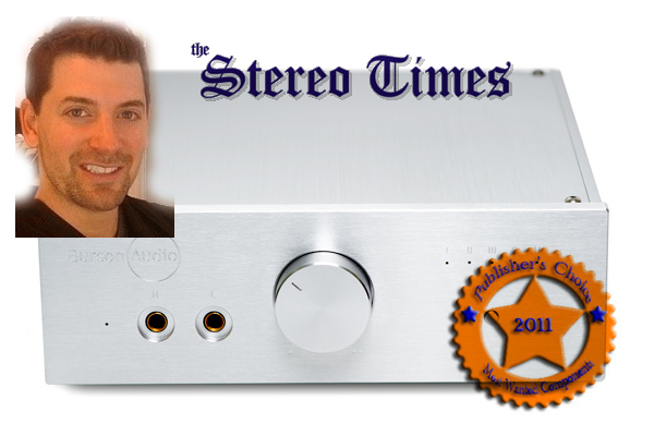 Stereo Times Conductor Review By David Abramson