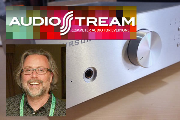 Audio Stream Conductor Review by Michael Lavorgna